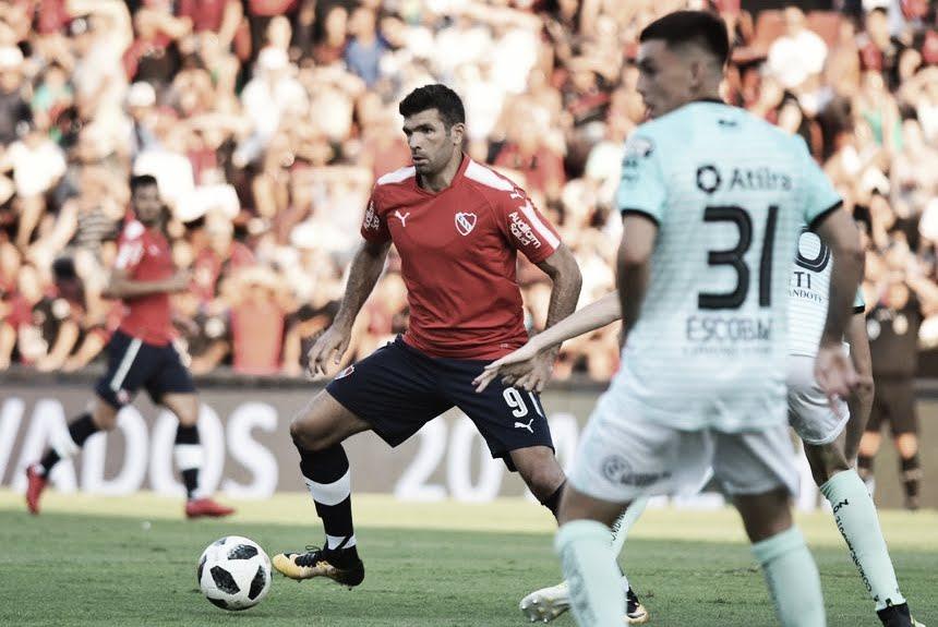 Previa Independiente vs Colón: busca el triunfo en Avellaneda