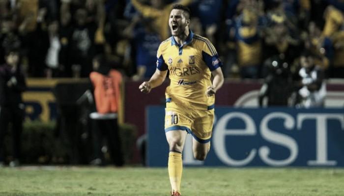 De Francia para el mundo; Tigres avanza a Semifinales