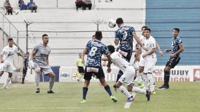 Previa Gimnasia(J) - Quilmes: el Cervecero visita a un lobo jujeño golpeado