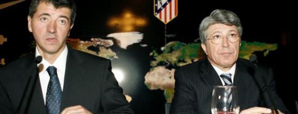 Cerezo y Gil Marín, reelegidos por el Consejo de Administración