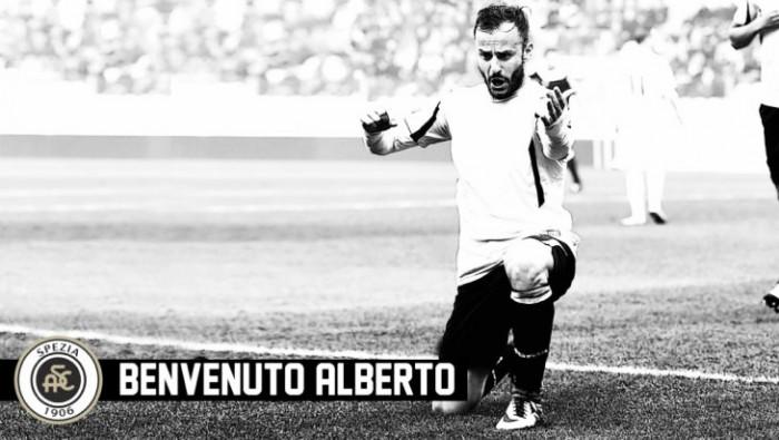 Aos 35 anos, Alberto Gilardino assina com a Spezia, da segunda divisão italiana