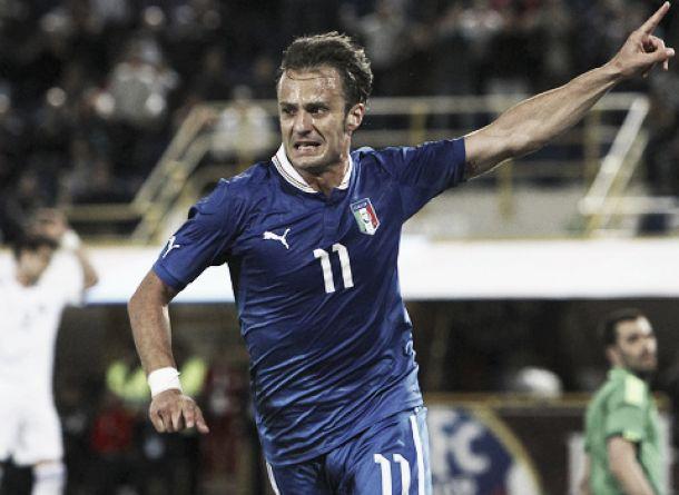 Gilardino è del Palermo, adesso è ufficiale