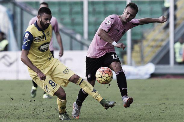 Palermo: dal nervosismo alla reazione vincente