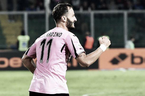 Palermo, serve una prova di coraggio al San Paolo