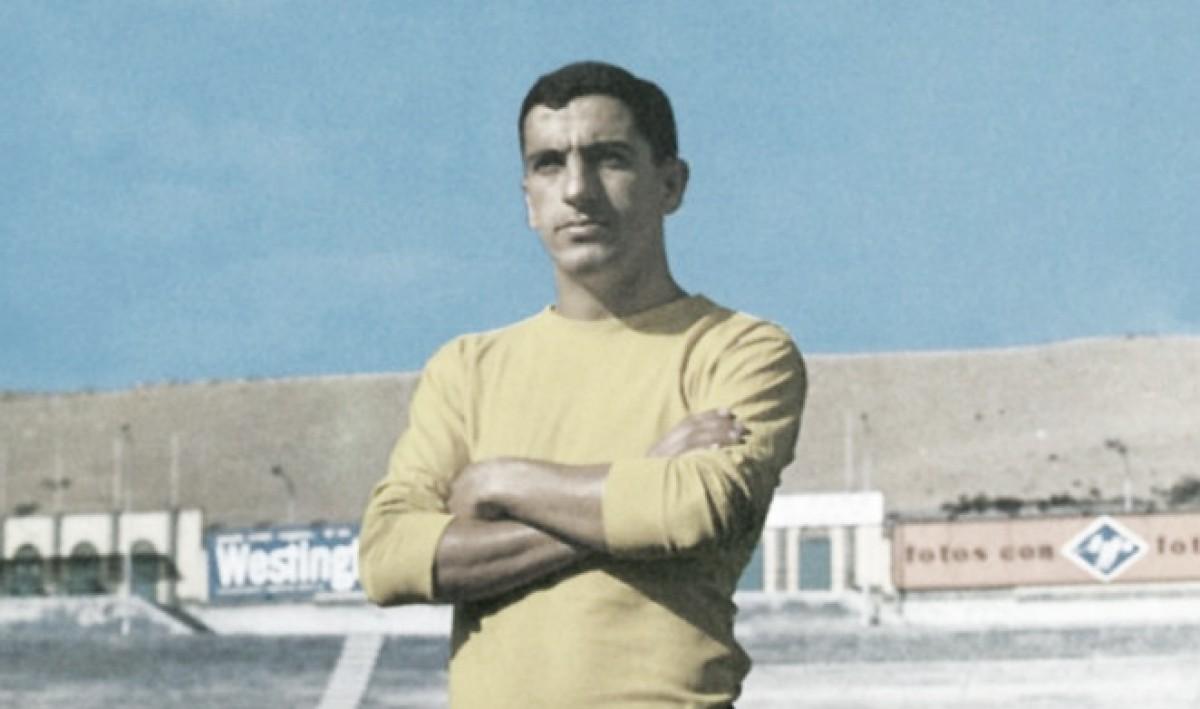 Fallece Gilberto I, el disparo más potente de Canaria