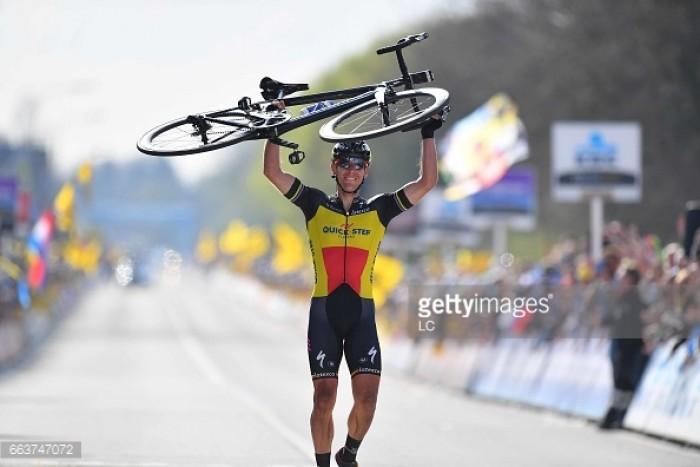Vitória Épica de Gilbert na Flandres