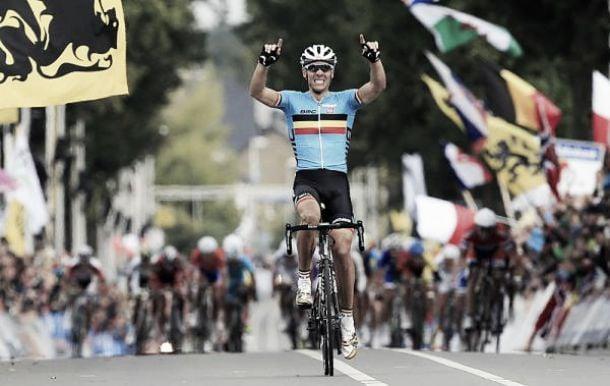 Mundial de ciclismo 2013: la gloria del arcoíris espera dueño