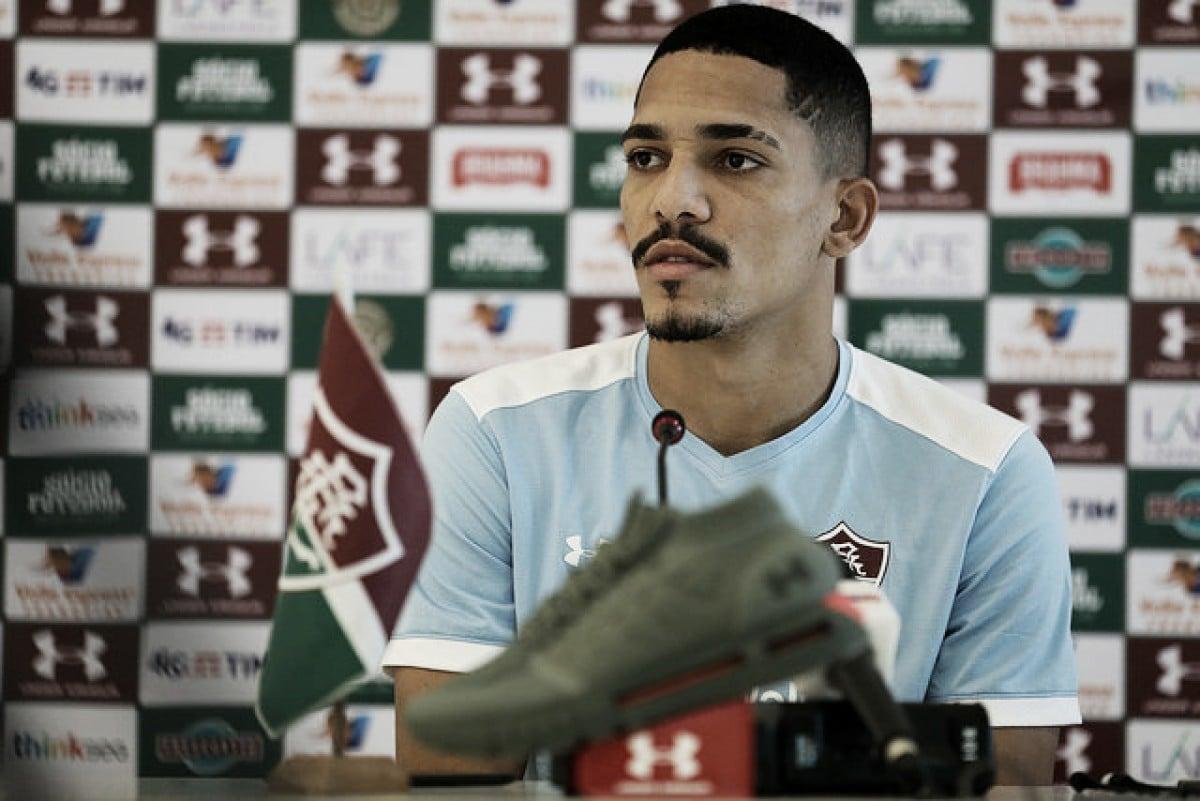 Gilberto analisa possíveis reforços e comenta estreia na Copa Sul-Americana