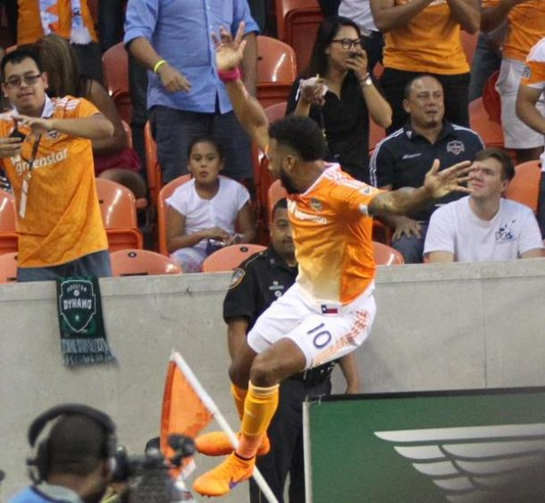 Houston Dynamo Lay An Egg Against Arch Rival FC Dallas, Fall 4-1
