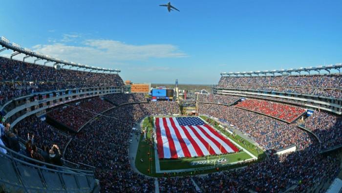 Estádios da NFL serão adaptados para Copa América Centenário; conheça as cidades-sedes