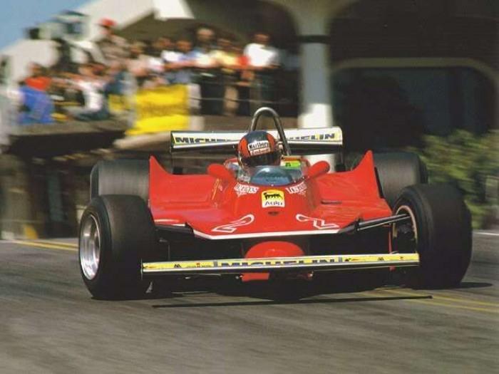 Gilles, genio e sregolatezza