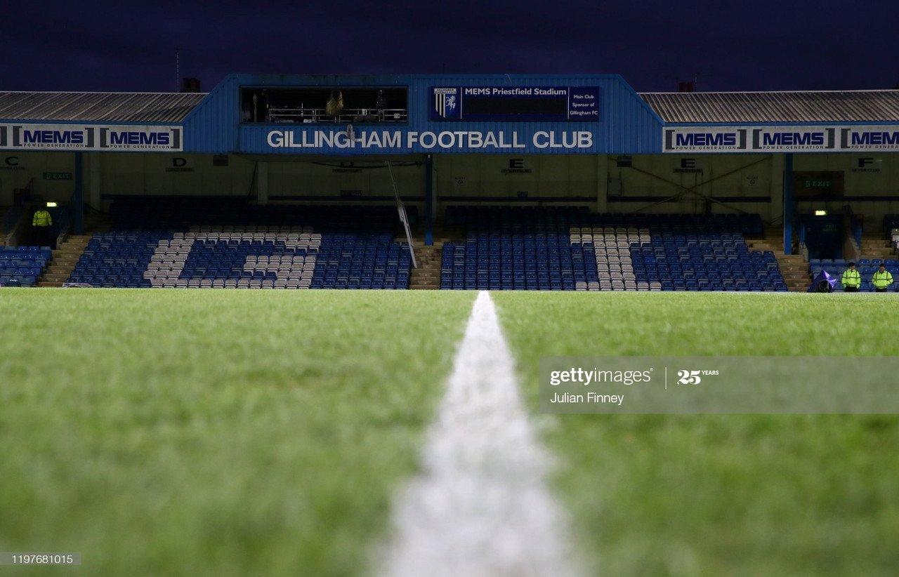 2020-21 season preview: Gillingham
