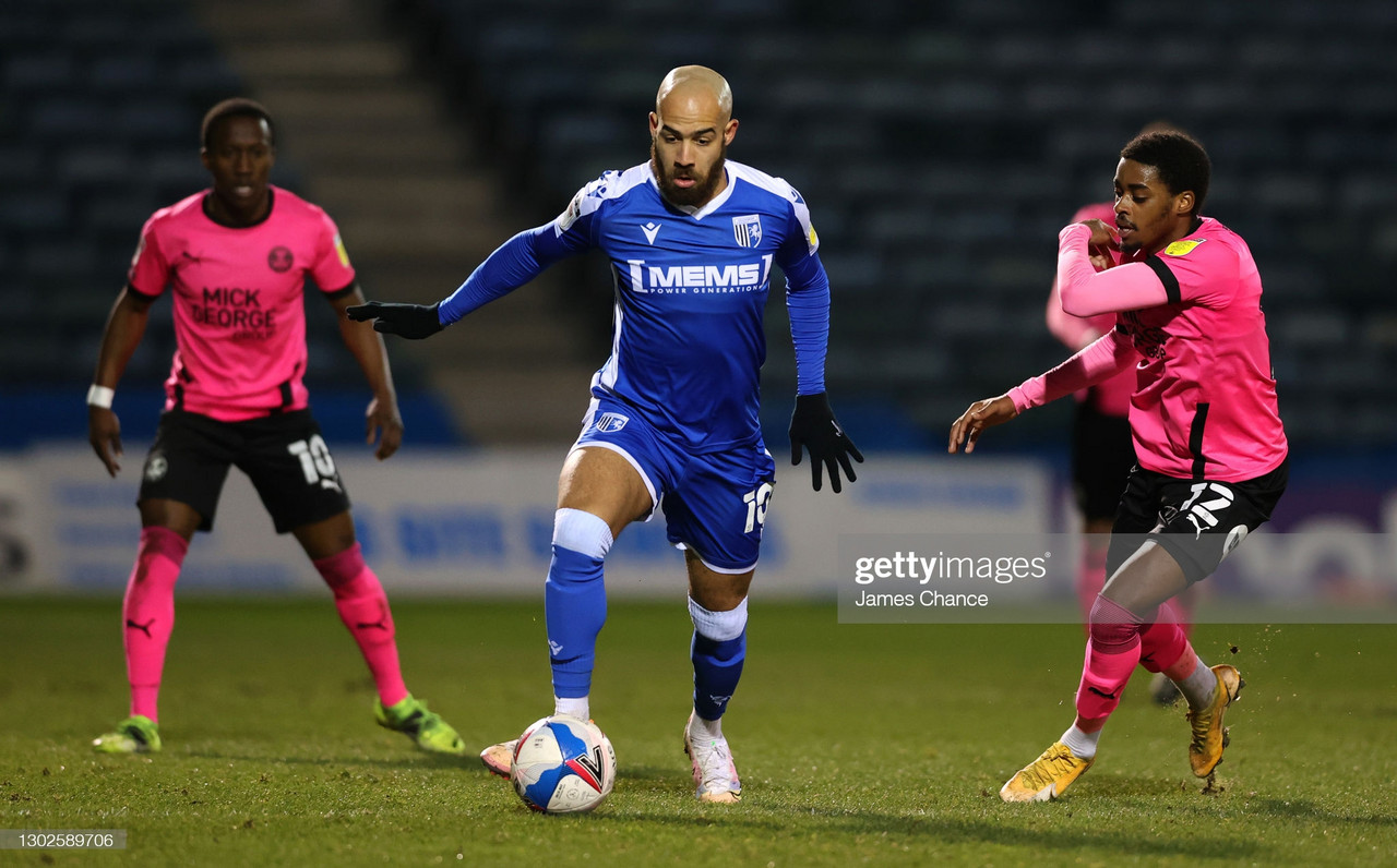 Gillingham vs Bristol Rovers preview: How to watch, kick-off time, team news, predicted lineups and ones to watch