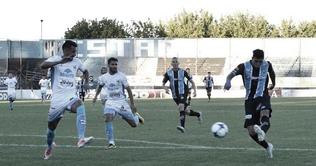 Almagro recibe a Gimnasia de Jujuy
