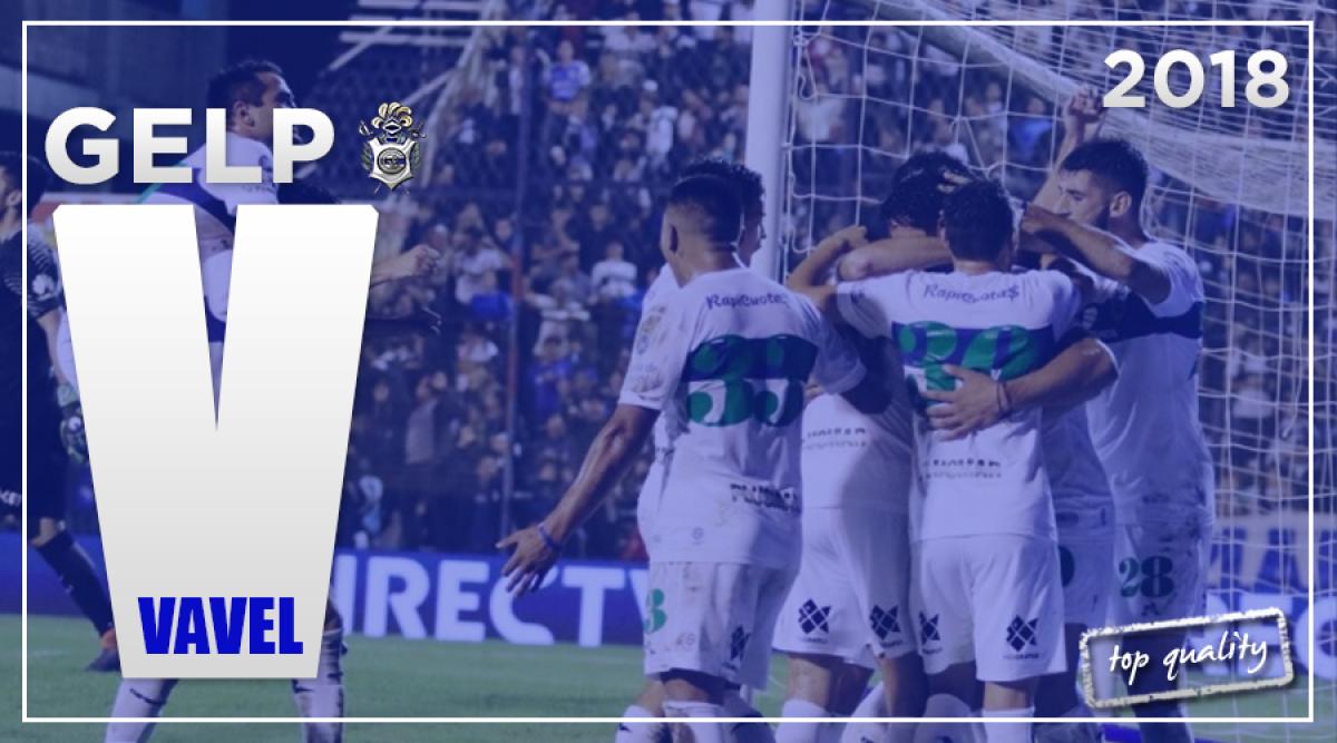 Guía Gimnasia y Esgrima La Plata Superliga 2018/19: busca la permanencia