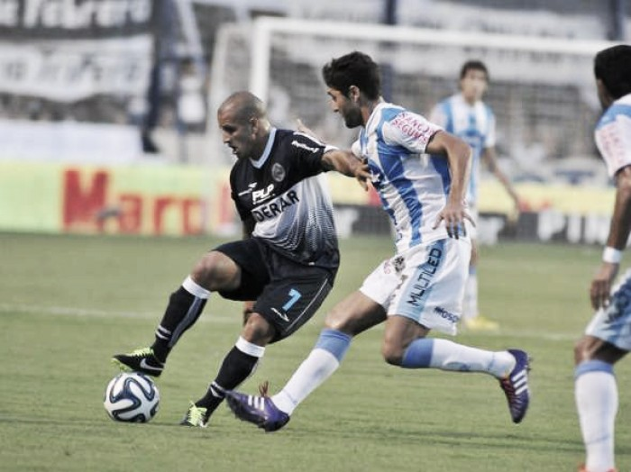 Atlético visita La Plata