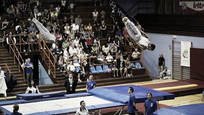 Gimnasia en trampolín Río 2016: las acrobacias como estilo de vida