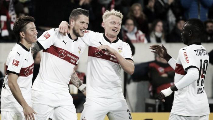 Stuttgart bate Freiburg e respira; Werder Bremen perde mais uma e afunda na tabela