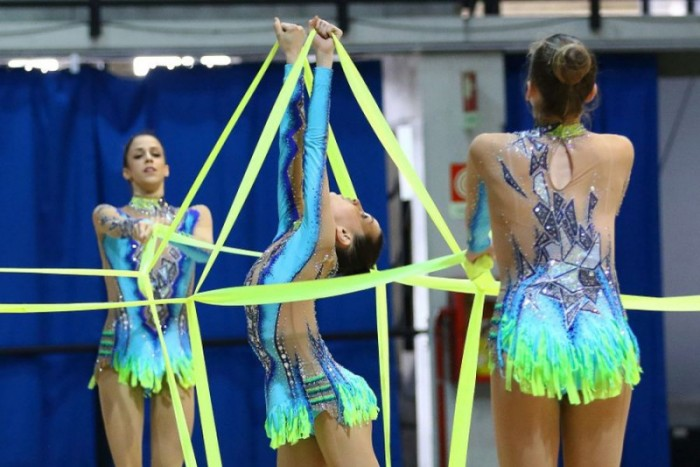 SPECIALE RIO - Ginnastica Ritmica: che peccato, le azzurre chiudono in quarta posizione