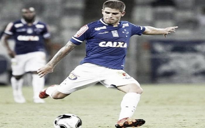 Santa Cruz acerta empréstimo de Federico Gino até o final do Estadual