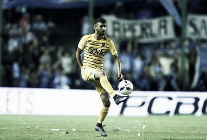 Resumen Boca Juniors VAVEL: Gino Peruzzi