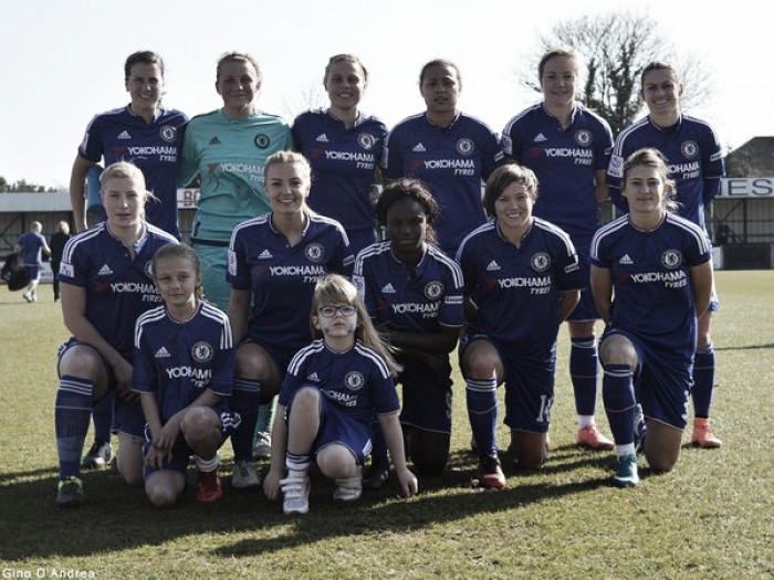 Chelsea Ladies Season Preview 2016: Champions once again?