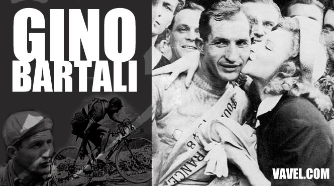 La victoria post mortem de Gino Bartali