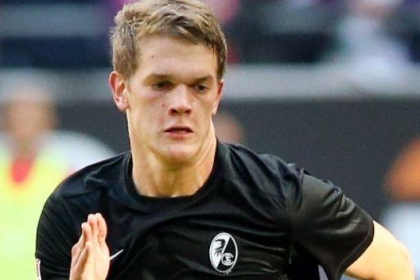 Matthias Ginter confirma contato com Borussia Dortmund