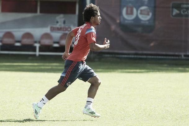 Espera Giovani Hernández un choque disputado ante Dorados