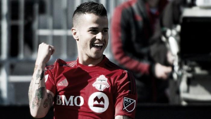 Canadian Championship First Leg: Toronto draw first blood