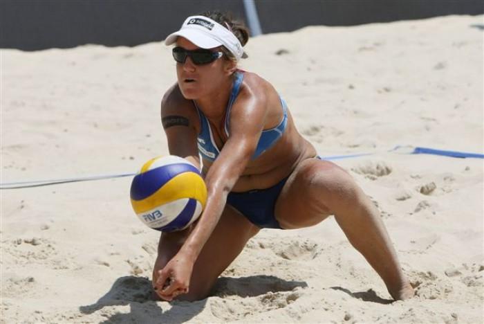 Intrigo beach volley a Rio 2016: Perry non parteciperà all'Olimpiade, c'è la Giombini