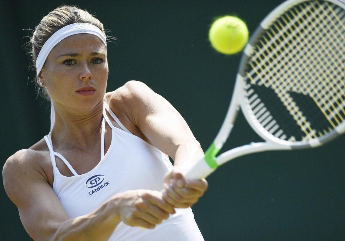 Wimbledon: piegata la Makarova, Giorgi per la prima volta ai quarti
