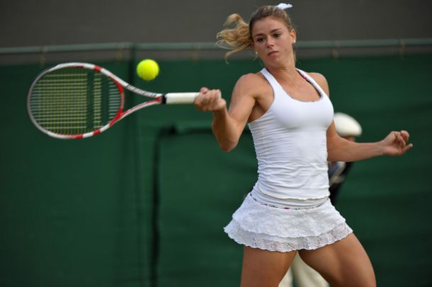 News from WTA: Vinci e Giorgi avanzano a Wuhan