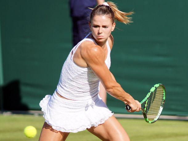 Wimbledon 2015, il programma femminile: spicca la partita tra Giorgi e Wozniacki