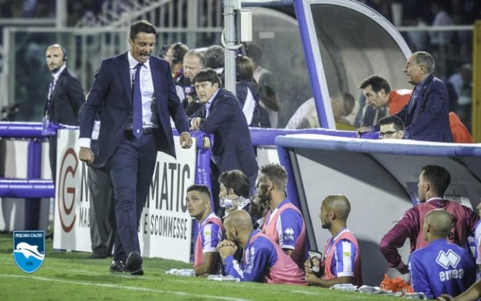 """Pescara, Oddo: """"Bahebeck e Coda non sono convocati. Con la Lazio per giocarcela"""""""