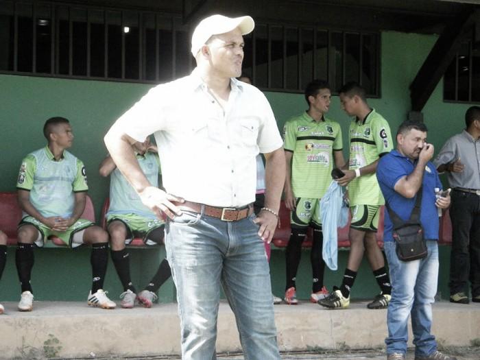 Giovanny Pérez deja de ser entrenador del Socopó