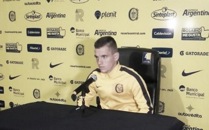 """Lo Celso: """"Es el partido más importante de mi carrera"""""""