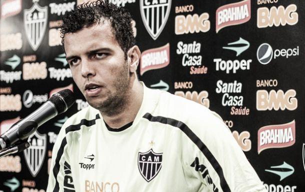 Giovanni lamenta falha que garantiu a derrota do Galo para o São Paulo