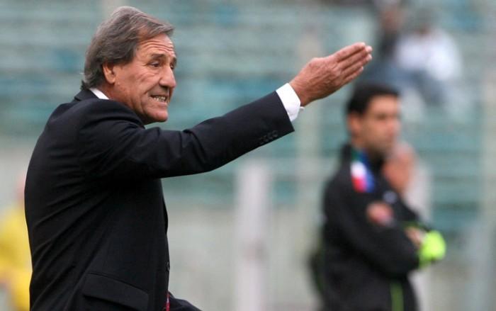 "Galeone: ""Al Pescara manca solo un centravanti"""