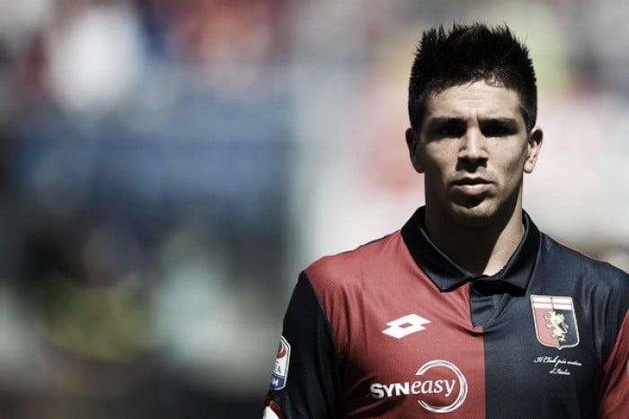 Mercato Genoa: Maxi Lopez al posto di Simeone