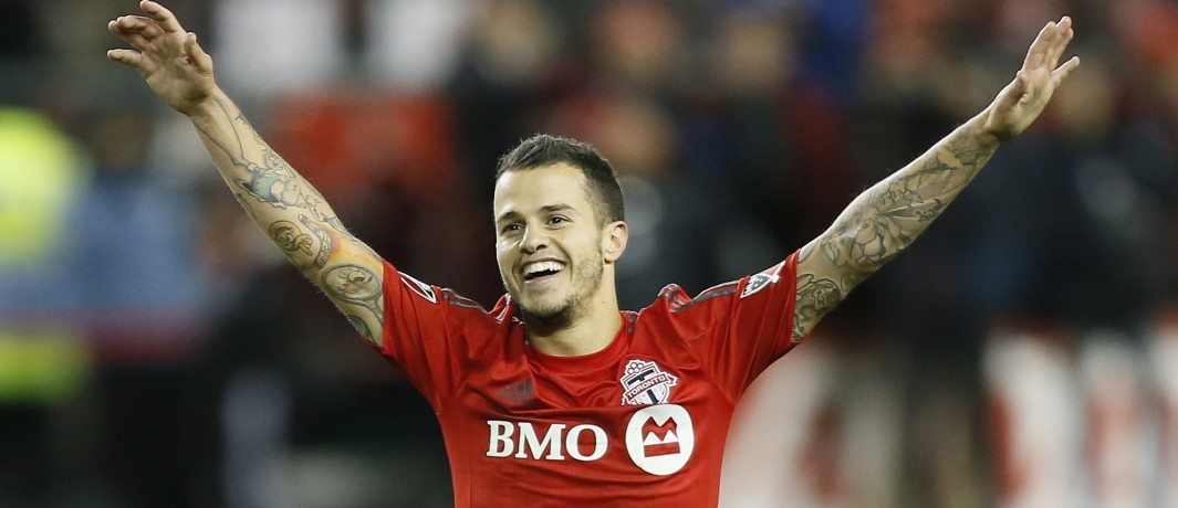Sebastian Giovinco leaves Toronto for Al-Hilal FC