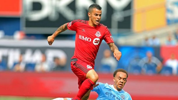 MLS : Match nul de folie entre New York City et Toronto (4-4)