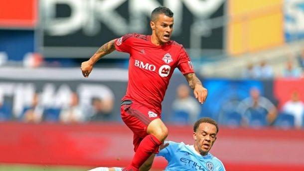 MLS: Match nul de folie entre New York City et Toronto (4-4)