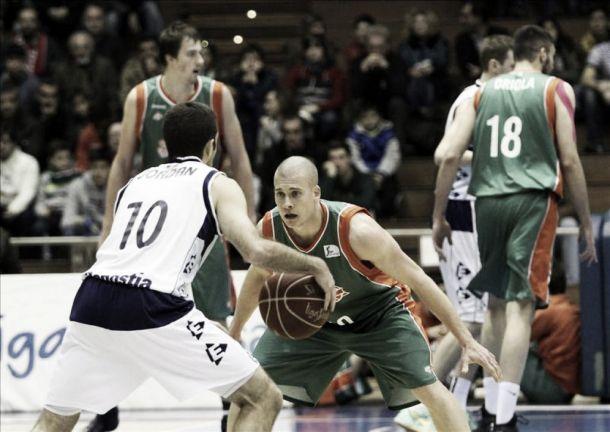 Gipuzkoa Basket - Baloncesto Sevilla: todo o nada