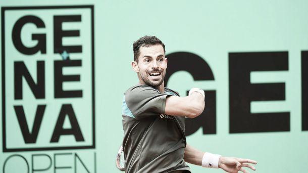 Giraldo avanzó a la semifinal del Abierto de Ginebra