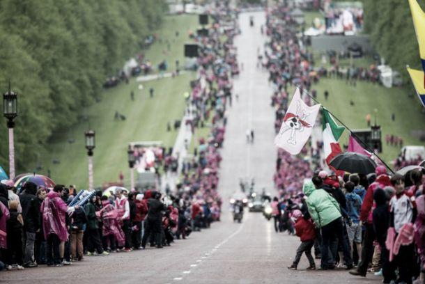 Giro d'Italia, terza tappa: attacco o volata?