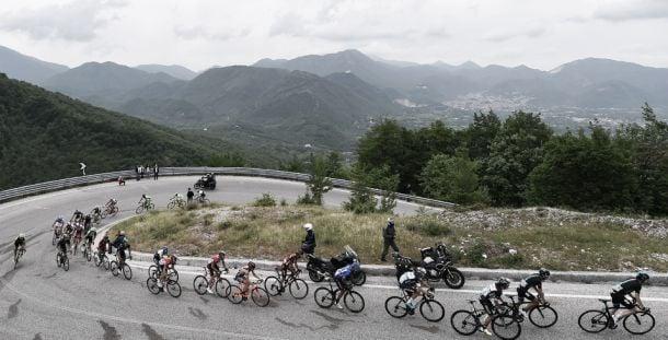 Giro d'Italia, undicesima tappa: verso Imola, diverse insidie
