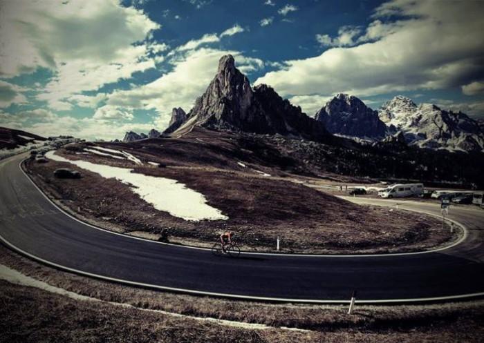 Giro d'Italia 2016 , il percorso: la seconda settimana