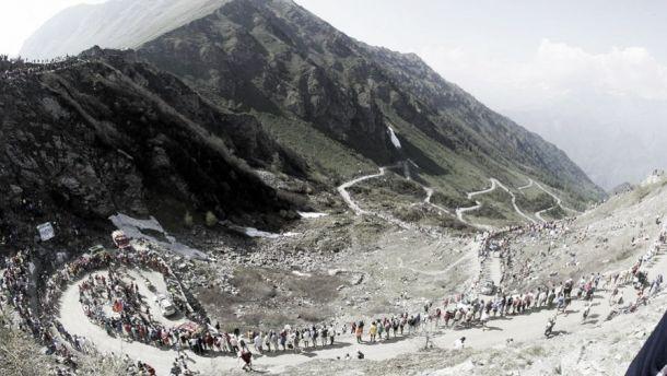 Il Giro d'Italia è sinonimo di storia dello sport e del costume del nostro paese