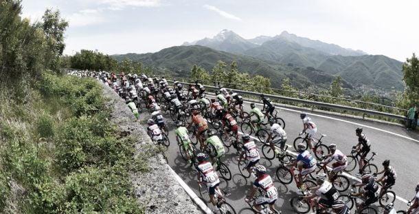 Giro d'Italia, decima tappa: a Forlì tornano in scena le ruote veloci
